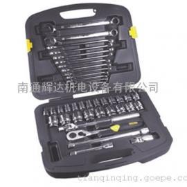 南通辉达批发供应STANLEY 史丹利40件套组套工具