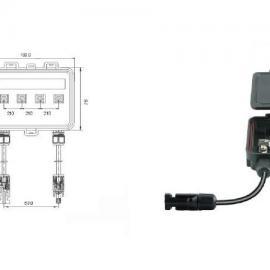太阳能接线盒120680