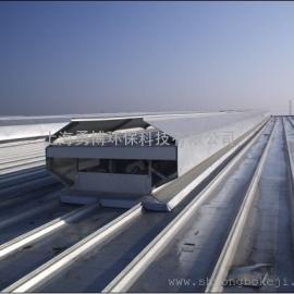 供应(YB-900)顺坡气楼|屋顶风机|采光气楼