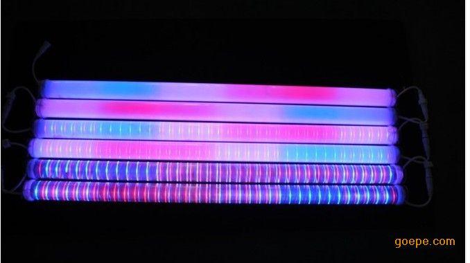 led护栏管内控六段数码管