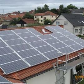 苏州家用太阳能发电系统、屋顶光伏电站