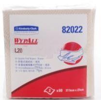 L20工业擦拭纸,金佰利82022擦拭纸,工业擦拭纸