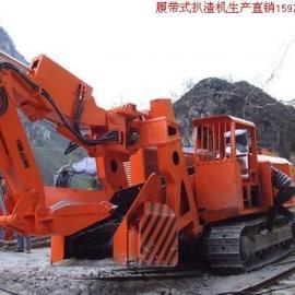 矿山建设铲扒机
