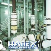 地热循环泵噪音处理