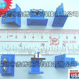 T型热电偶插座 MPJ-T-F热电偶插座