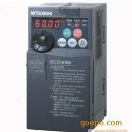 三菱变频器FR-E740-0.4K-CHT特价专卖