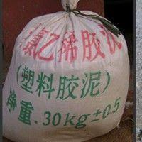 聚氯乙烯塑料胶泥、防水油膏