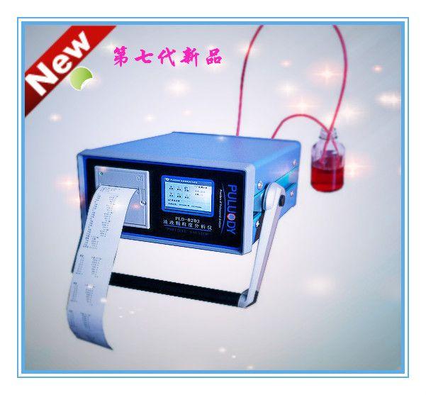 颗粒度检测仪 颗粒检测仪