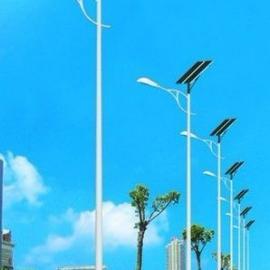 太阳能路灯制造