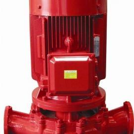 XBD4.5/10-80L消火栓主泵