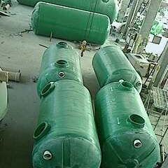Z13-100SQF玻璃钢化粪池无锡浩润环保专业生产
