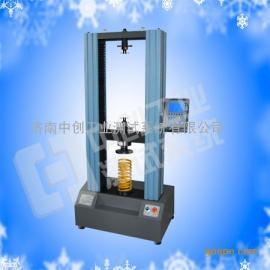 正规主动绷簧冲压机-绷簧拉力机价格