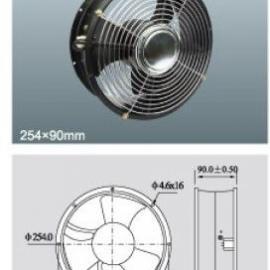 F2E-250B-230冷风机 雷普直销 出口风机