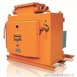 隔爆型矿用变频器本安型矿用变频器