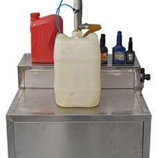 福建食用油桶装机∞大剂量灌装机