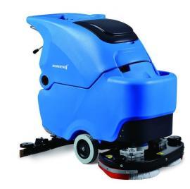 R70BT手推式全自动洗地机 容恩洗擦吸干一体机 东莞全自动洗地机