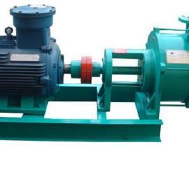 砖厂专用水环式真空泵,砖机真空泵