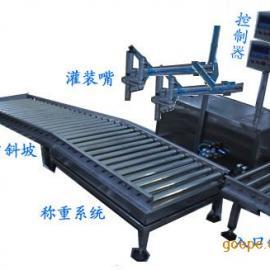 北京全自动灌油机∞大剂量灌装线