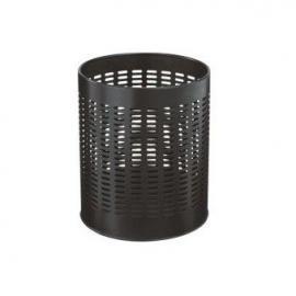 LF-K36-E圆形网孔垃圾桶 长安垃圾桶 果皮箱 果皮桶 垃圾箱