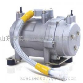 DC直流12v/24v伏冷藏车/电动空调压缩机