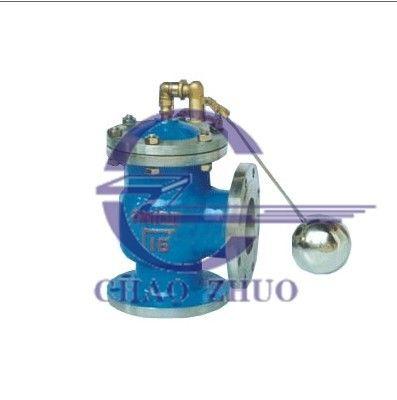 水力控制阀                     h142x液压水位控制阀,是一种自动图片