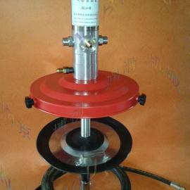 气动润滑泵高压气动黄油机注油机