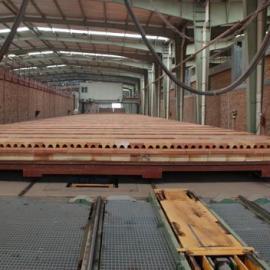 年产3000万页岩砖机生产线 页岩双级真空砖机生产厂家