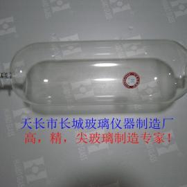 5L.10L玻璃臭气采样瓶,臭气取样瓶
