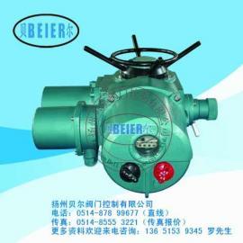 多回转阀门电动装置DZW45/DZW60/DZW90供应