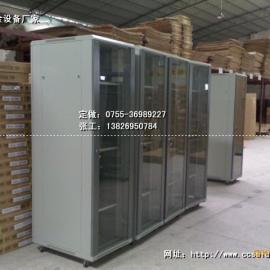 机柜 网络机柜 服务器机柜 标准机柜 通讯机柜 钢板制造