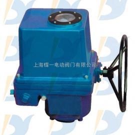 LQ电动阀门,LQ电动装置