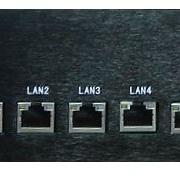 GM45工业防火墙6电口