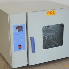 恒温烤箱五谷杂粮烘焙烤箱数显干燥箱