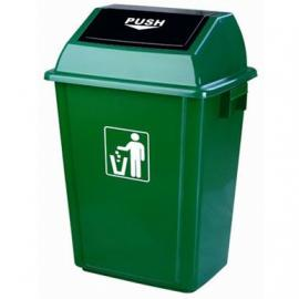 厂家直销深圳果皮箱 佛山果皮箱 20L垃圾桶 塑料垃圾桶