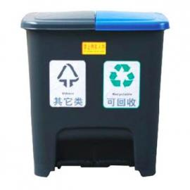 惠州脚踏垃圾桶 二类脚踏垃圾桶 东莞脚踏垃圾桶