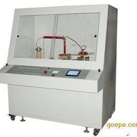 固体绝缘材料电气强度试验机/介电强度试验仪JCSY-50型