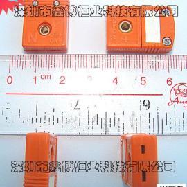 美国omega  N型热电偶端子