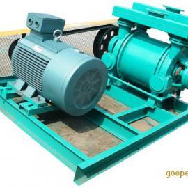 �J特牌 2BE系列水�h式真空泵