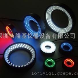 LJ-LX01B单筒体视显微镜LED环形可调光源