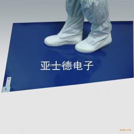 粘尘垫 24*36粘尘地垫脚踏垫 无尘净化车间粘尘脚垫