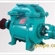SK系列水�h真空泵