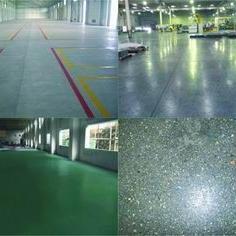蚌埠地坪表面处理剂 混凝土保护剂 水泥渗透剂