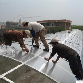 衡水神龙实业阳光板(阳光板温室)