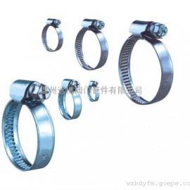 不锈钢德式喉箍