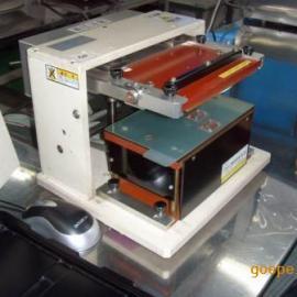 微针测试设备、微针功能测试系统
