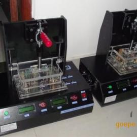 ATE单片机自动化测试系统