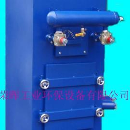 RV型袋式单机除尘器