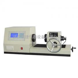 手动弹簧扭转试验机\手动扭矩测试仪\扭力测试仪