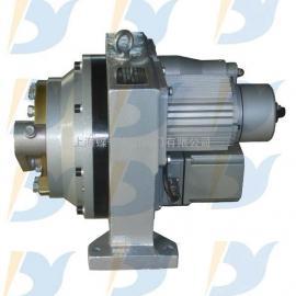 DKJ-2100M电动执行器,角行程电动执行机构
