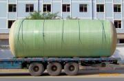 防城港地埋式一体化污水处理设备厂家